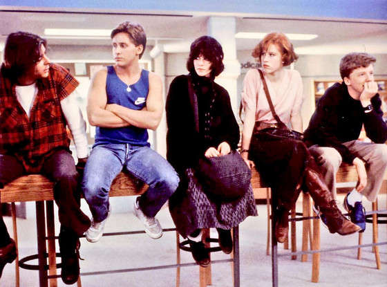 thebreakfast club